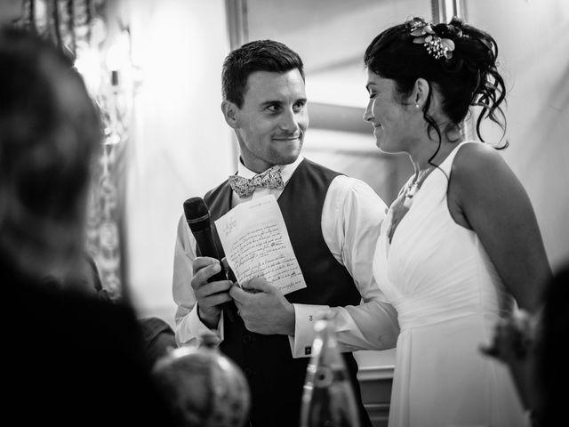 Le mariage de Philippe et Céline à Plumelec, Morbihan 115
