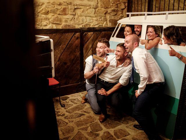Le mariage de Philippe et Céline à Plumelec, Morbihan 122