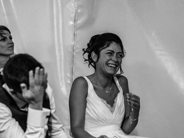Le mariage de Philippe et Céline à Plumelec, Morbihan 125