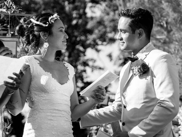 Le mariage de Jimmy et Estelle à Lusignan, Vienne 65