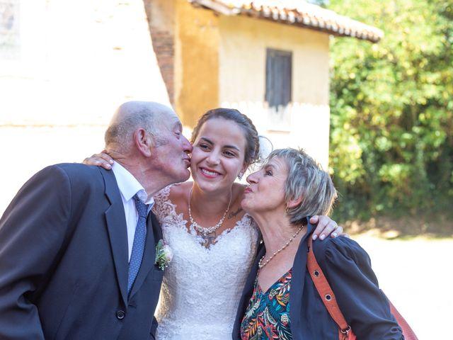 Le mariage de Jérémie et Laura à Toujouse, Gers 16