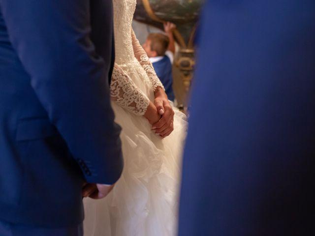 Le mariage de Jérémie et Laura à Toujouse, Gers 22