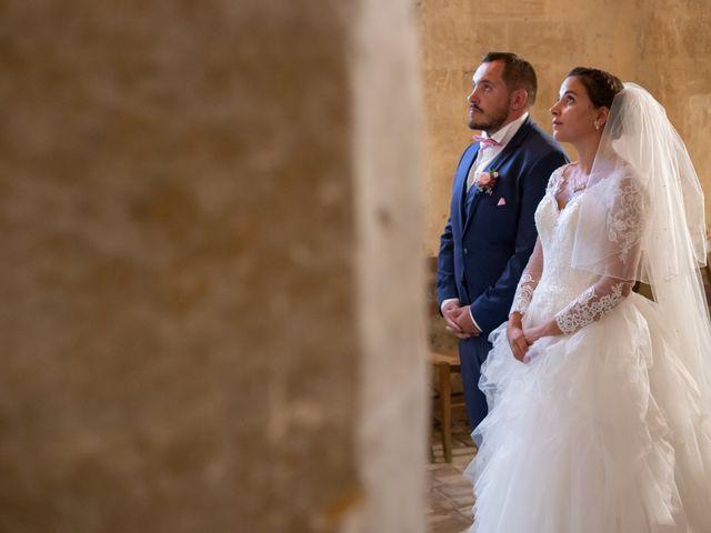 Le mariage de Jérémie et Laura à Toujouse, Gers 23