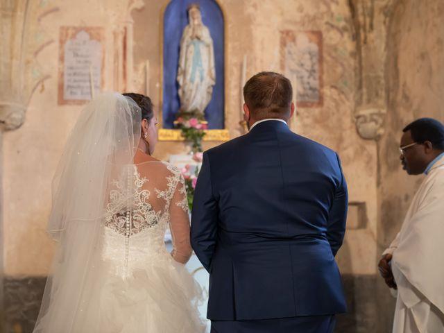 Le mariage de Jérémie et Laura à Toujouse, Gers 24