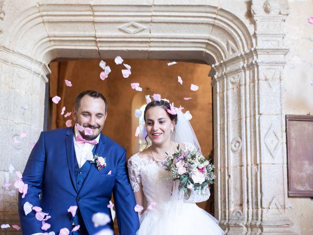 Le mariage de Jérémie et Laura à Toujouse, Gers 26