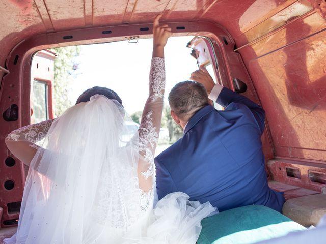 Le mariage de Jérémie et Laura à Toujouse, Gers 29