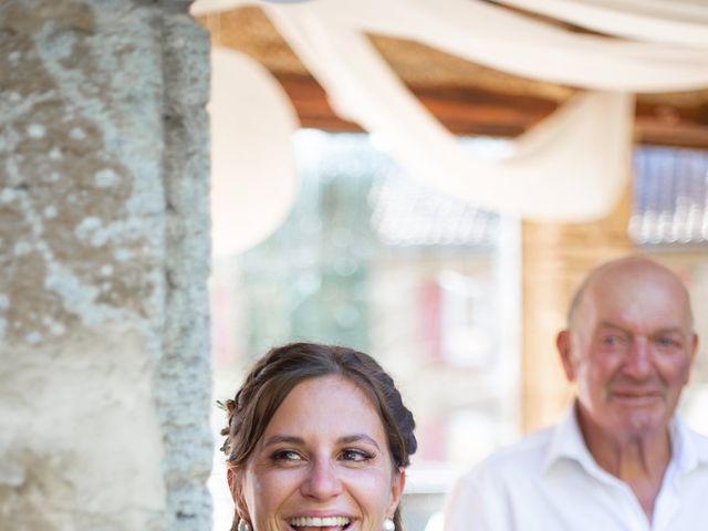 Le mariage de Jérémie et Laura à Toujouse, Gers 40