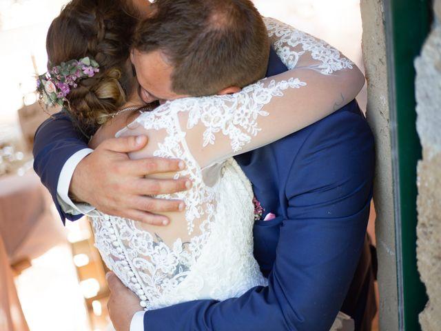 Le mariage de Jérémie et Laura à Toujouse, Gers 42