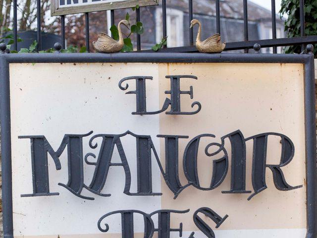 Le mariage de Georges et Elsa à Paris, Paris 31