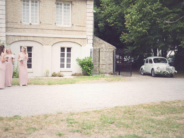 Le mariage de Eric et Jessica à Dunkerque, Nord 6