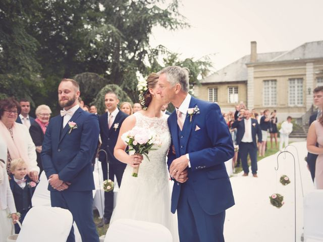 Le mariage de Eric et Jessica à Dunkerque, Nord 7