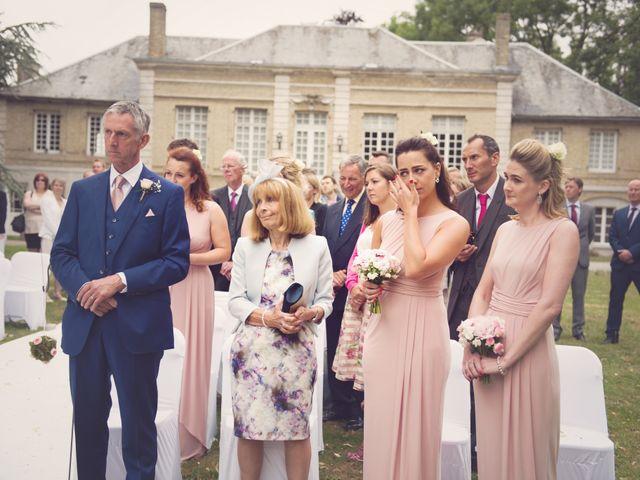 Le mariage de Eric et Jessica à Dunkerque, Nord 8