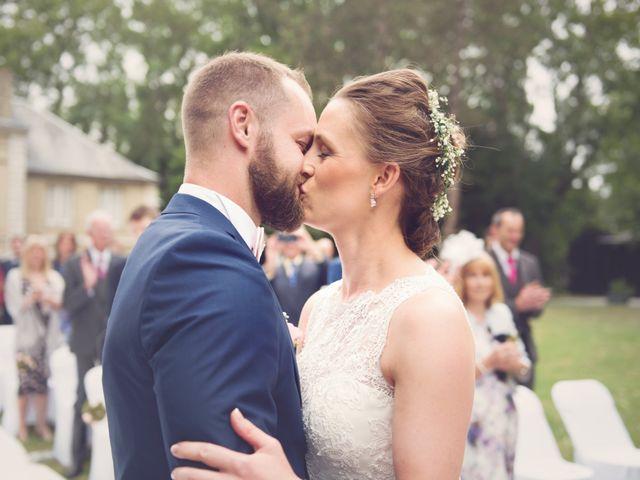 Le mariage de Eric et Jessica à Dunkerque, Nord 9