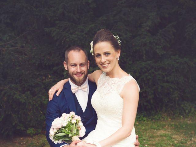 Le mariage de Eric et Jessica à Dunkerque, Nord 11