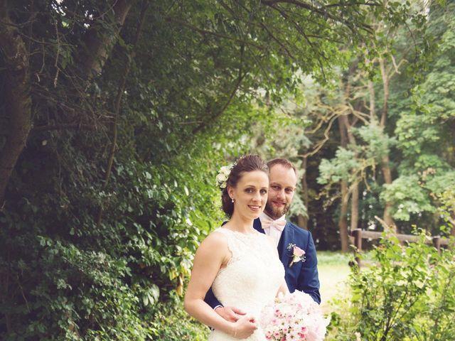 Le mariage de Eric et Jessica à Dunkerque, Nord 13