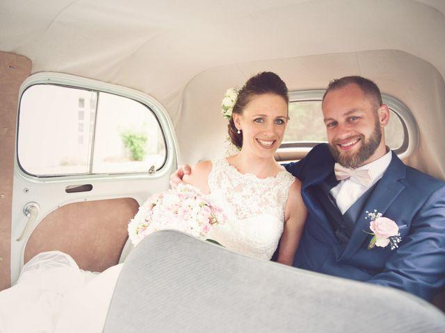 Le mariage de Eric et Jessica à Dunkerque, Nord 14