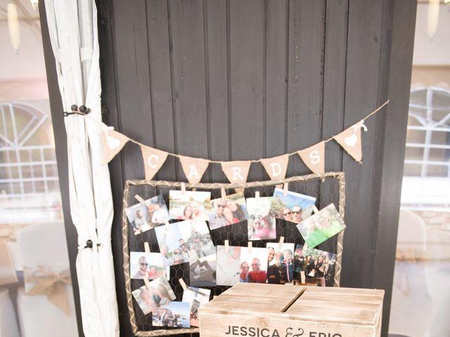 Le mariage de Eric et Jessica à Dunkerque, Nord 15