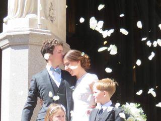 Le mariage de Helene et Quentin 1