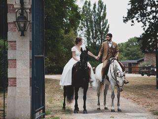 Le mariage de Mélanie et Andy 2