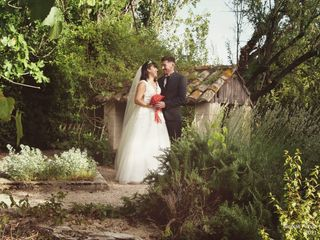 Le mariage de Marjorie  et Killian