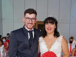 Le mariage de Marjorie  et Killian  3