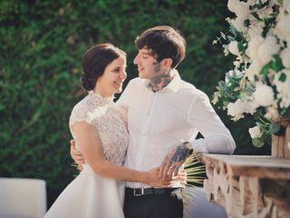 Le mariage de Carole et Steven 2