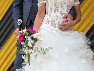 Le mariage de Jessica et Nicolas