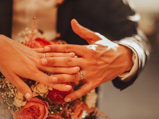 Le mariage de Pauline et François 2