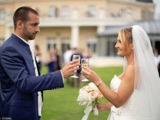 Le mariage de Jessica et Alexandre