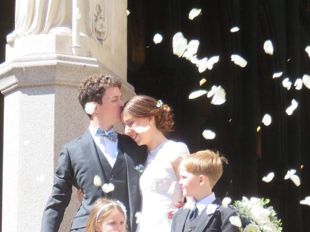 Le mariage de Quentin et Helene à Nantes, Loire Atlantique 1