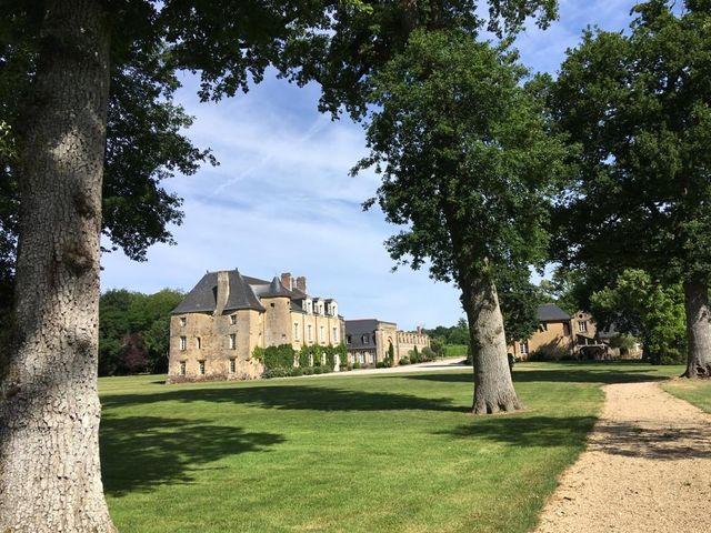 Le mariage de Quentin et Helene à Nantes, Loire Atlantique 3