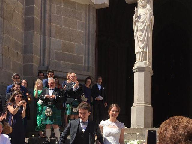 Le mariage de Quentin et Helene à Nantes, Loire Atlantique 5