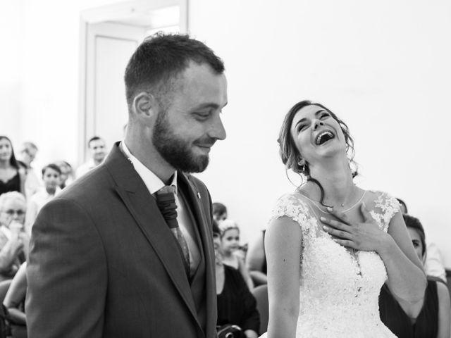 Le mariage de Thibault et Cécile à Simiane-Collongue, Bouches-du-Rhône 13