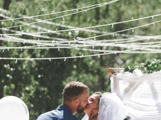 Le mariage de Thibault et Cécile à Simiane-Collongue, Bouches-du-Rhône 16