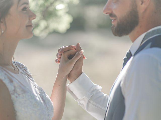Le mariage de Thibault et Cécile à Simiane-Collongue, Bouches-du-Rhône 21
