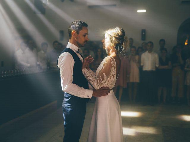 Le mariage de Eva et Matthieu