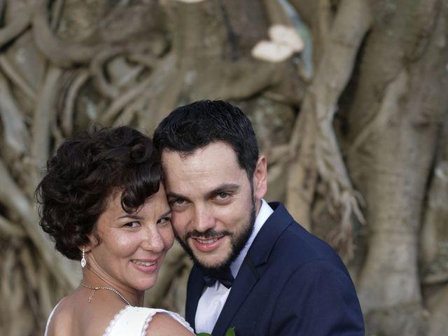 Le mariage de Joseph et Marie à Saint-Pierre, La Réunion 7