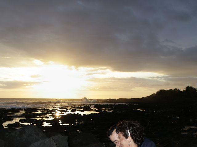 Le mariage de Joseph et Marie à Saint-Pierre, La Réunion 8