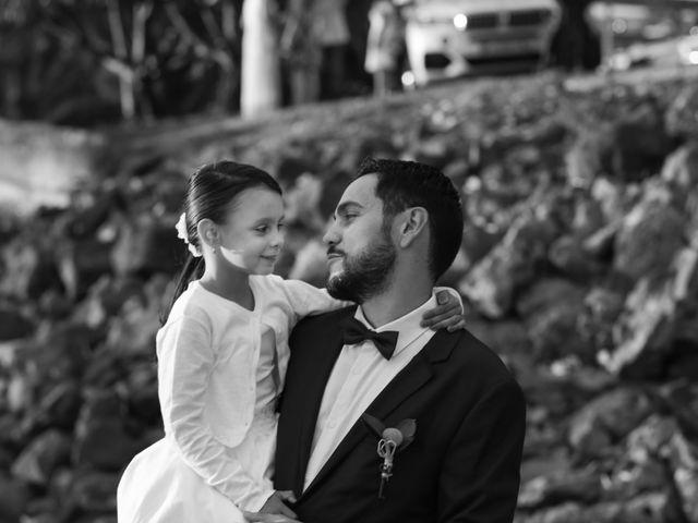 Le mariage de Joseph et Marie à Saint-Pierre, La Réunion 11