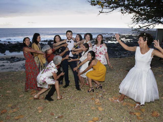 Le mariage de Joseph et Marie à Saint-Pierre, La Réunion 14