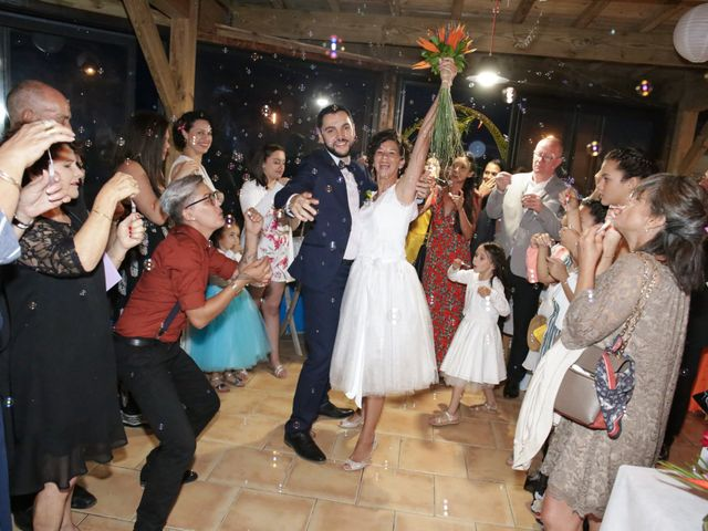 Le mariage de Joseph et Marie à Saint-Pierre, La Réunion 16