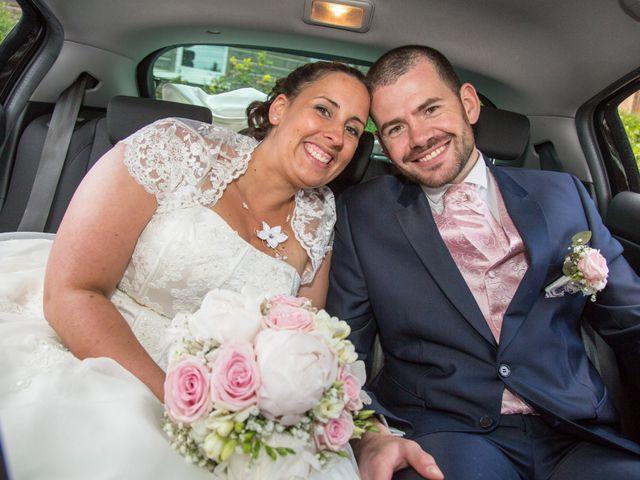 Le mariage de Benjamin et Élodie à Barentin, Seine-Maritime 5