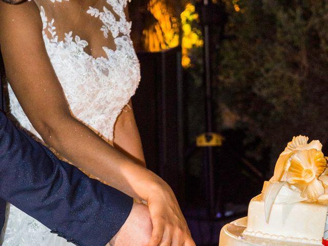 Le mariage de Mohamed et Latifa à Monticello, Corse 5