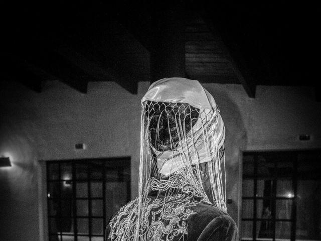 Le mariage de Mohamed et Latifa à Monticello, Corse 7