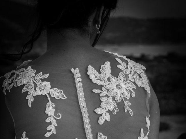 Le mariage de Mohamed et Latifa à Monticello, Corse 8