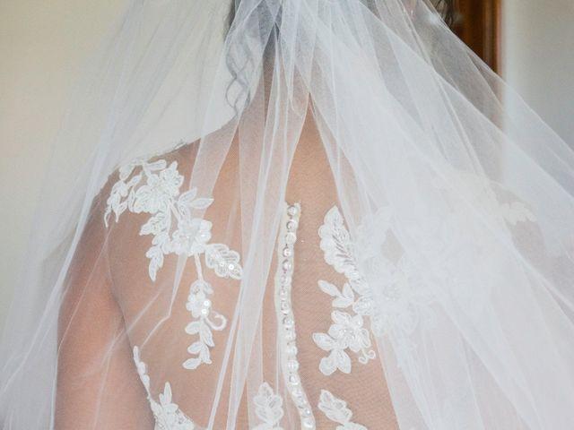 Le mariage de Mohamed et Latifa à Monticello, Corse 12