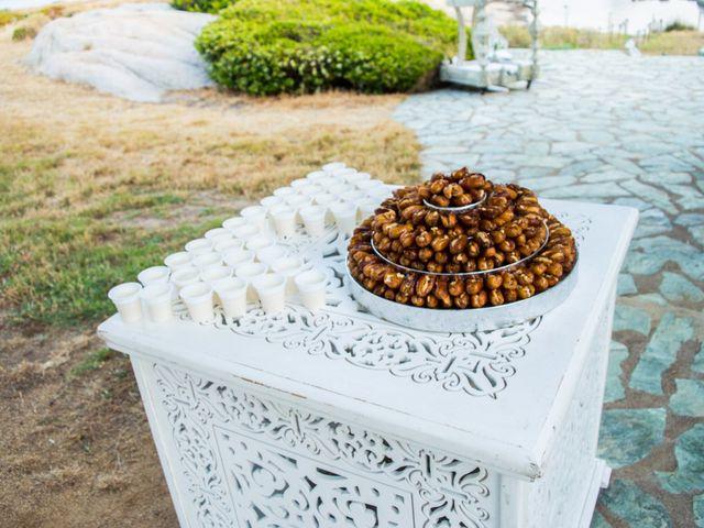Le mariage de Mohamed et Latifa à Monticello, Corse 16