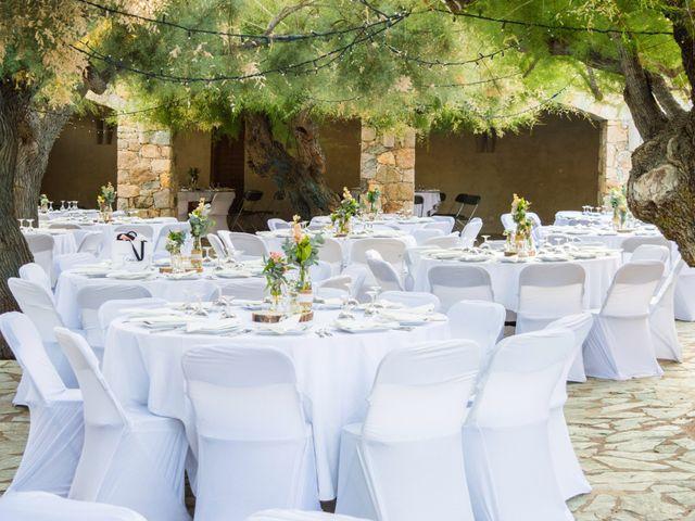 Le mariage de Mohamed et Latifa à Monticello, Corse 20