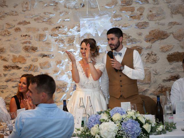 Le mariage de Andy et Mélanie à Milly-la-Forêt, Essonne 22