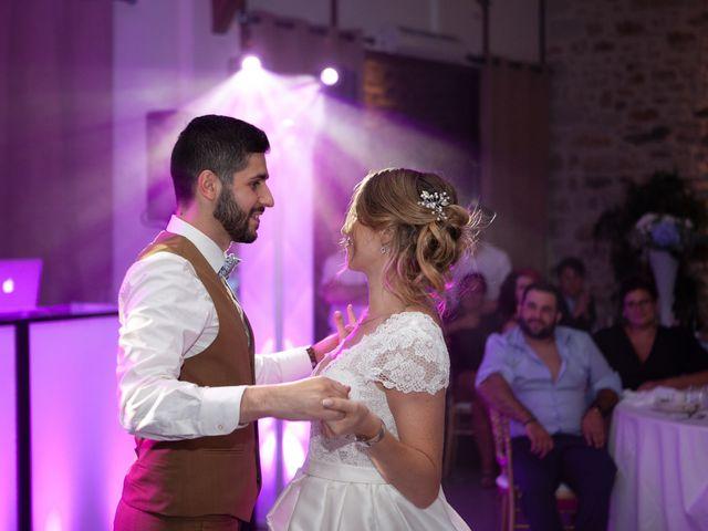 Le mariage de Andy et Mélanie à Milly-la-Forêt, Essonne 24